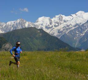 Chamonix Trail running tour