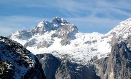 Mt Triglav, 2 days
