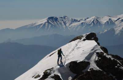 corsica-ski tour