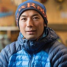 Taichiro Naka