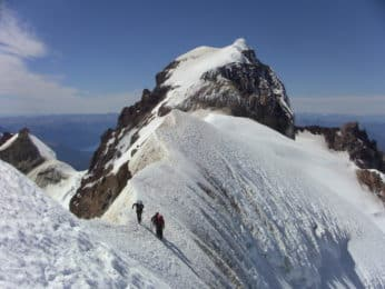 Mount Tronador