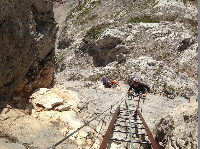 hiking-and-via-ferrata