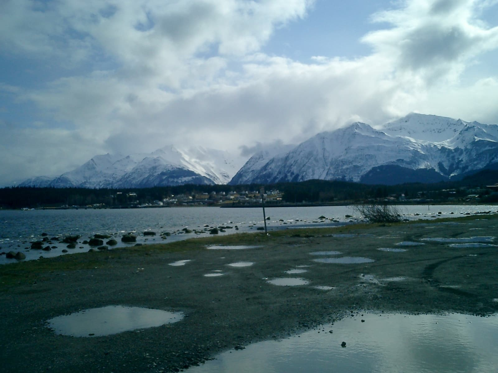 Mount Riley, Alaska, Guided Hiking Tour
