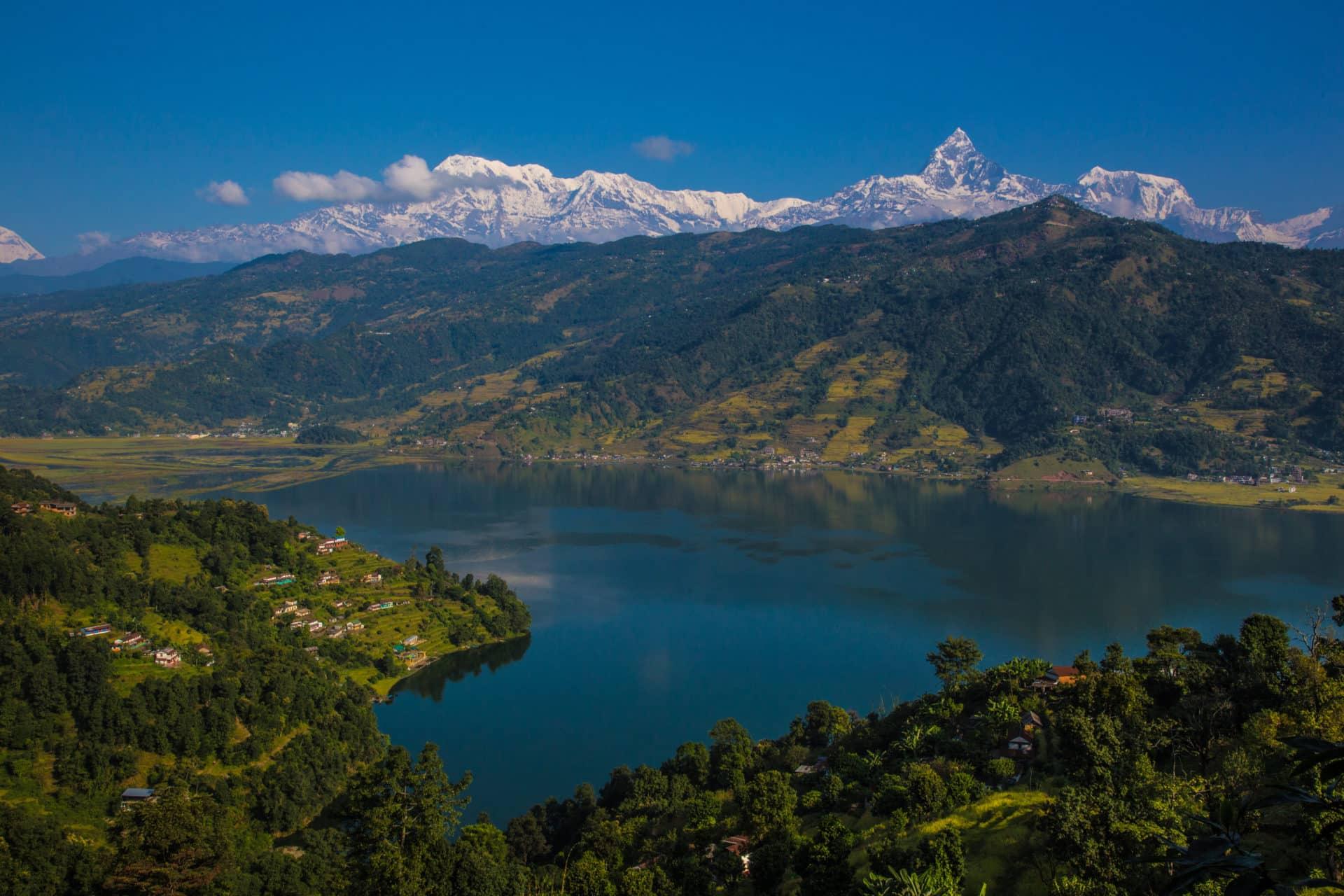 Bhairav Kunda, Nepal, 14 Day Guided Trek
