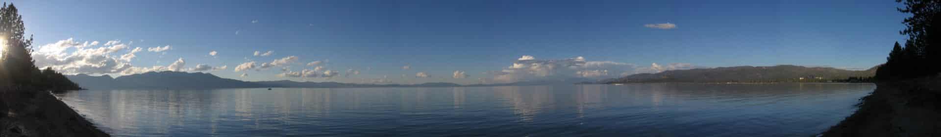 Lake Tahoe, Mountain Biking, Paddle Boarding Tour