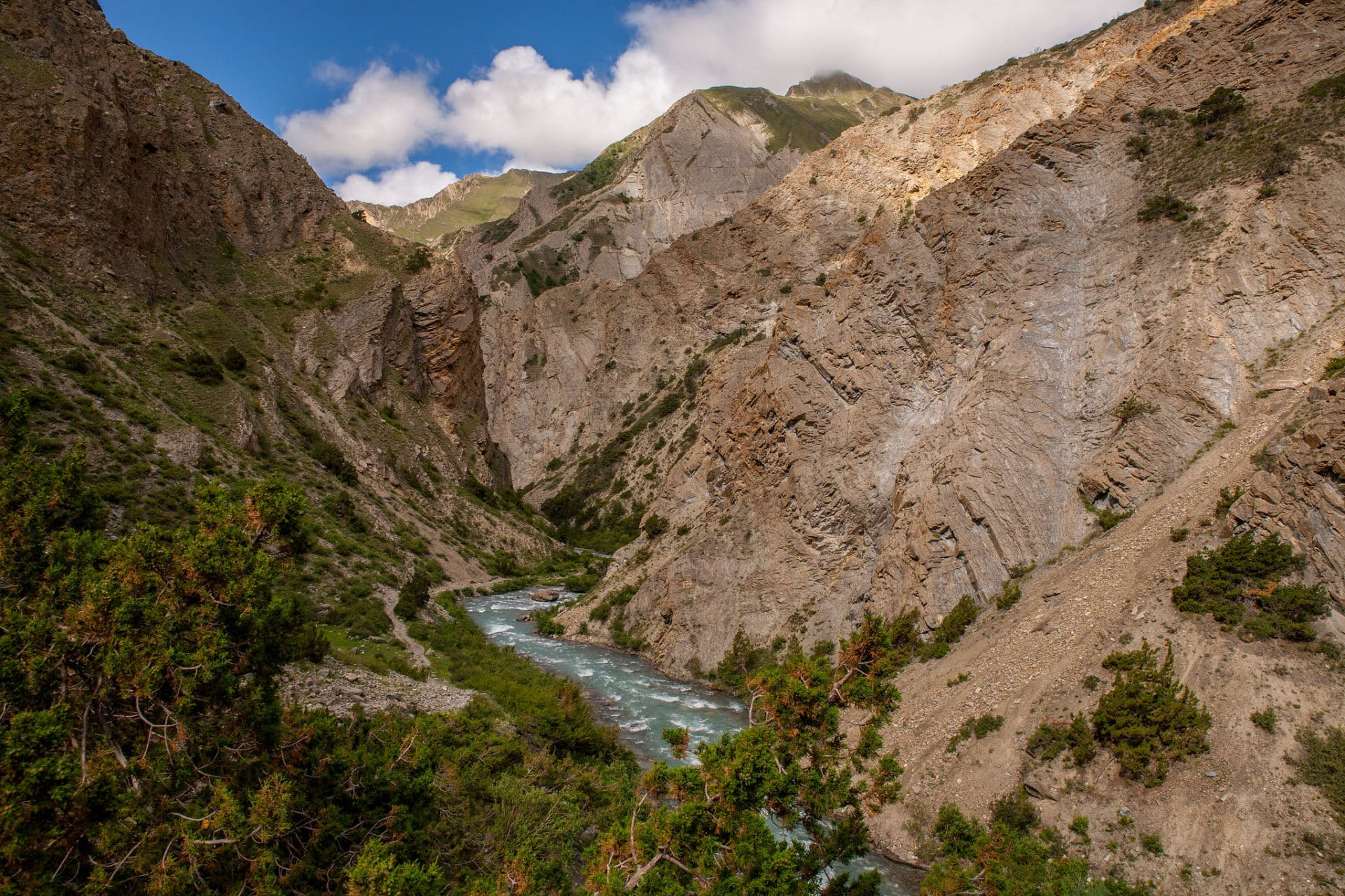 Dolpo – Mustang, Nepal, 28 Day Guided Trek