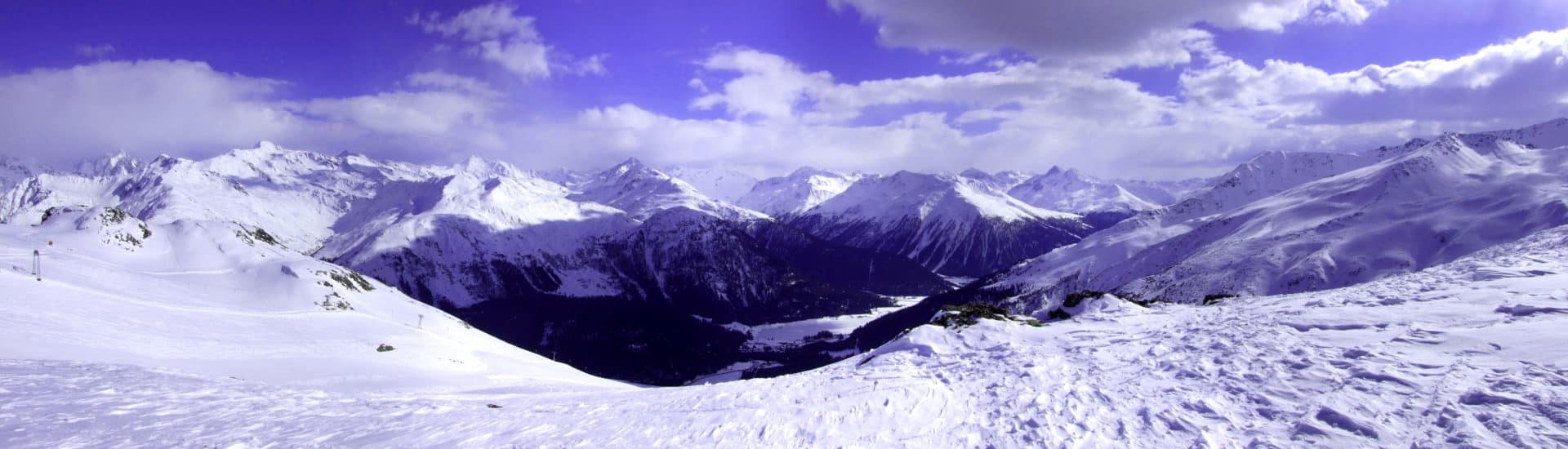 Klosters/Davos, Intermediate, 7 Day Off Piste Skiing