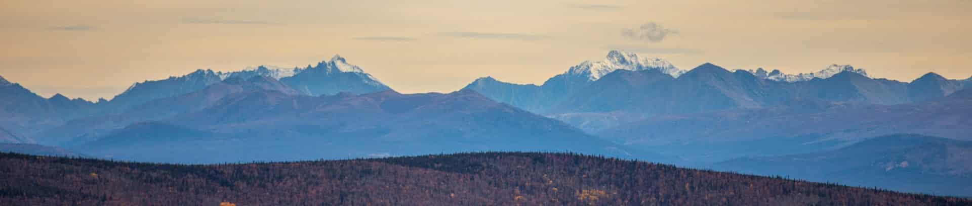 Mount Logan, Yukon, 3 Week Guided Ascent