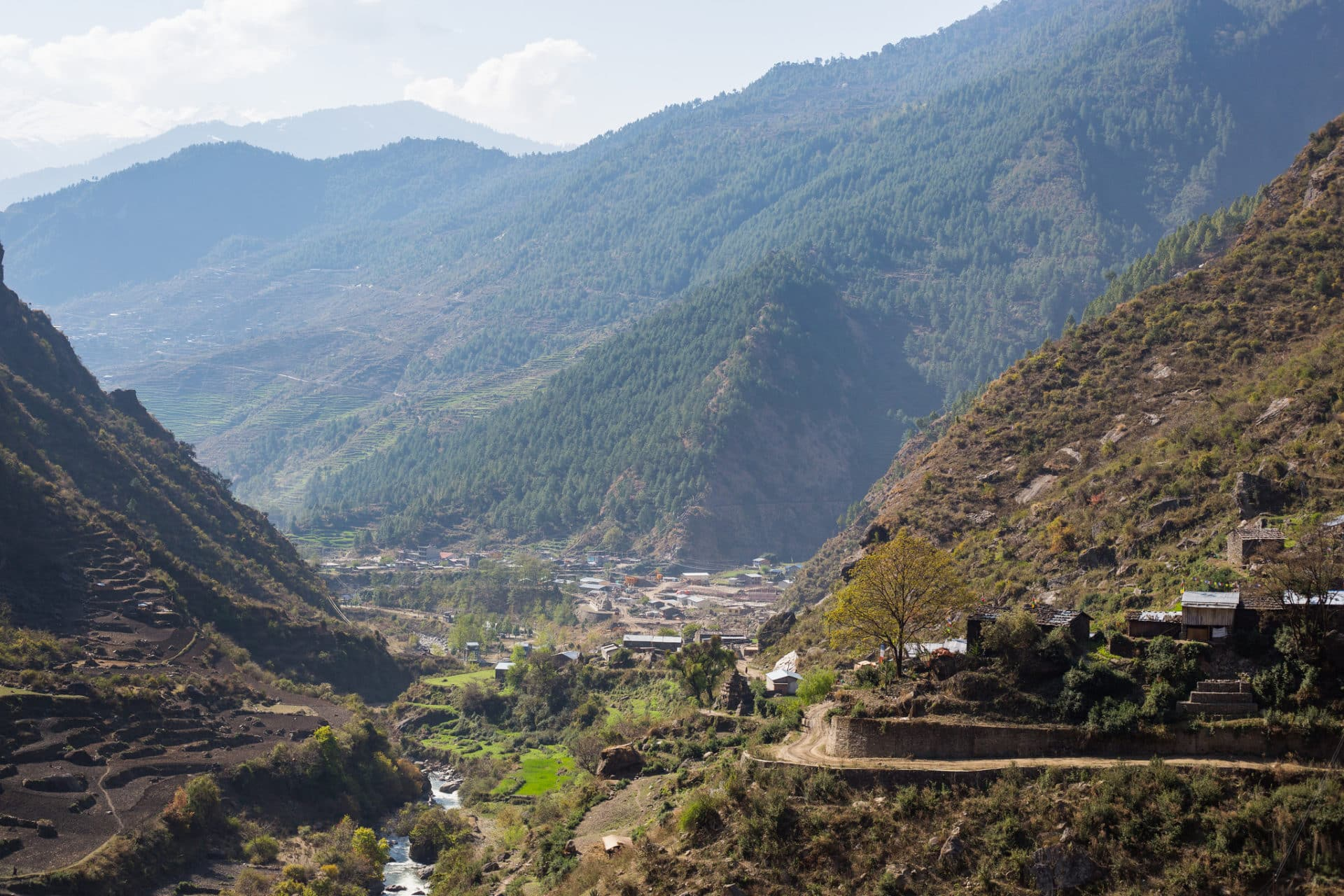 Tamang Heritage Trek, Nepal, 17 Day Guided Hike