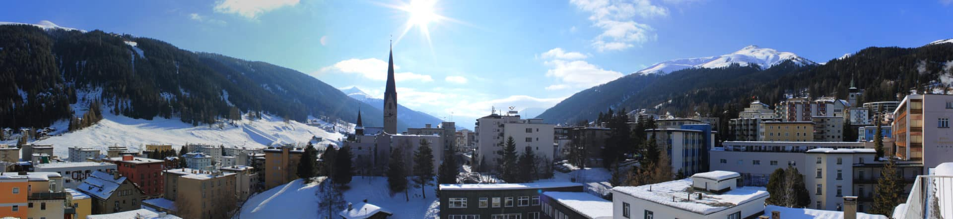 Klosters/Davos, Advanced, 7 Day Off Piste Skiing