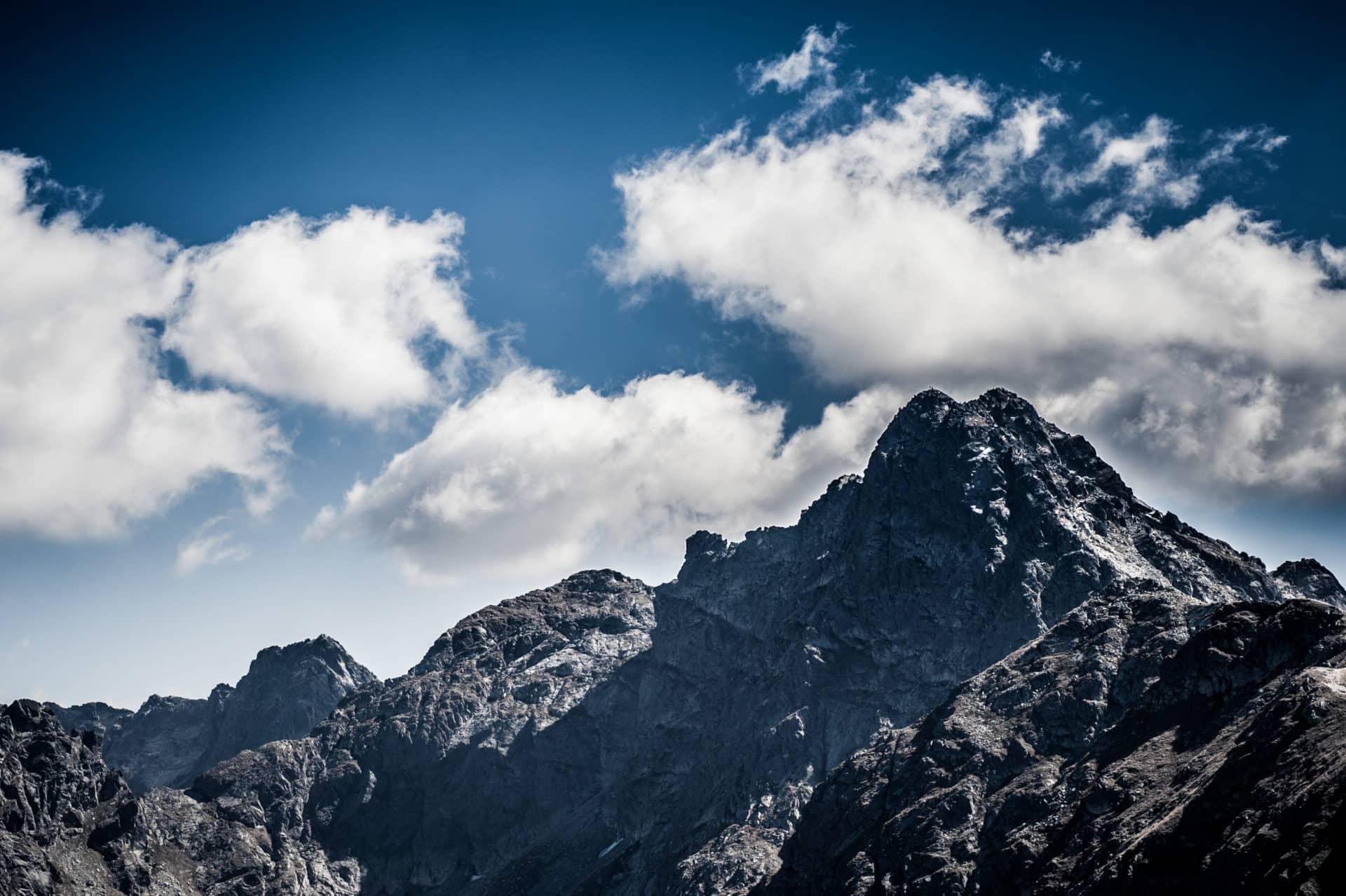 Gerlachovsky mountain, Slovakia, Guided Ascent