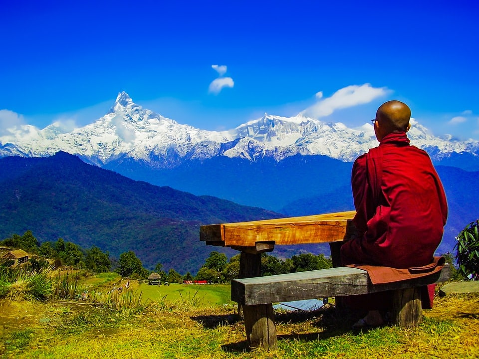 Magical Ghorepani Trek in the Annapurna Region