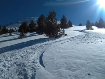 Pelister peak