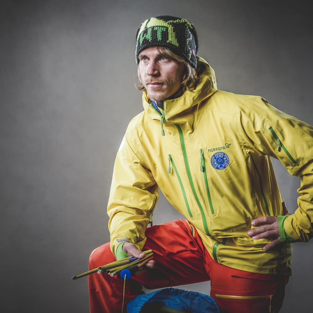 Mathias Leo Mountain Guide