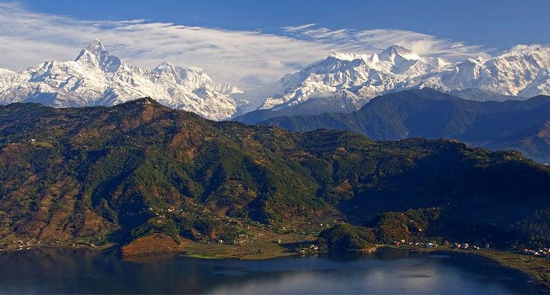 11-day Millennium Trek in Nepal via Pokhara