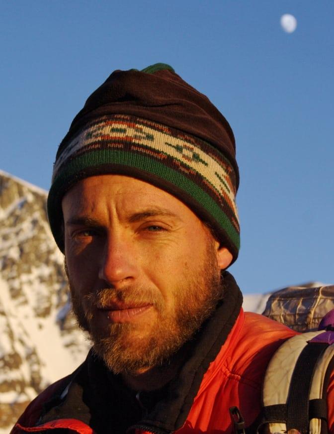 Profile Ilan Zeimer