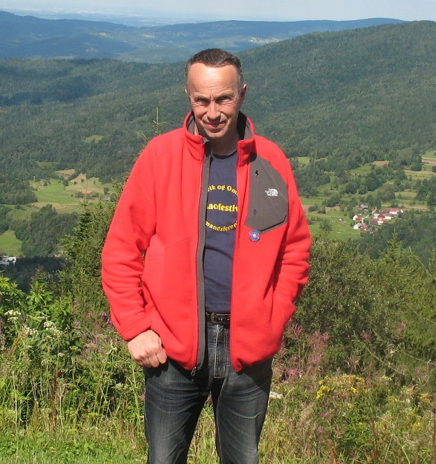 Tadeusz Gasienica