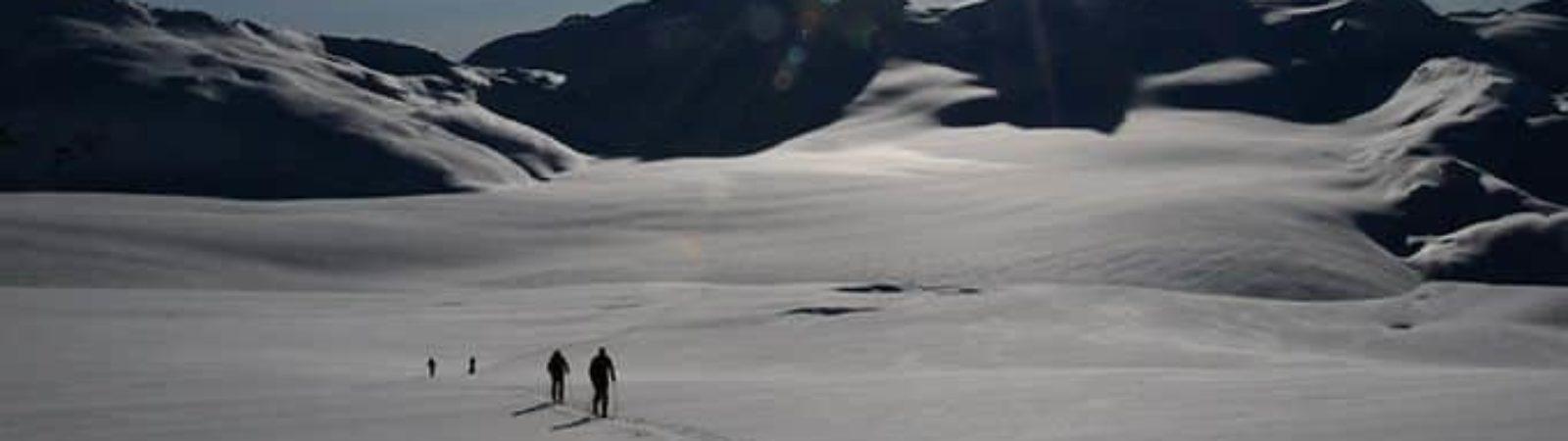 Haute Route, Chamonix – Zermatt, 8 Day Ski Tour