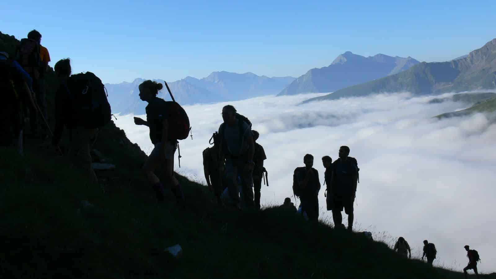 Kanchenjunga Region Trek, 24-day program