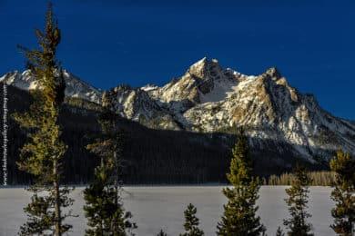 Idaho Peaks Mountain Guides-