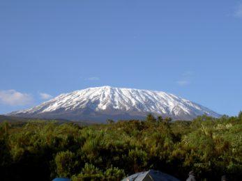 Kilimanjaro 2-week expedition