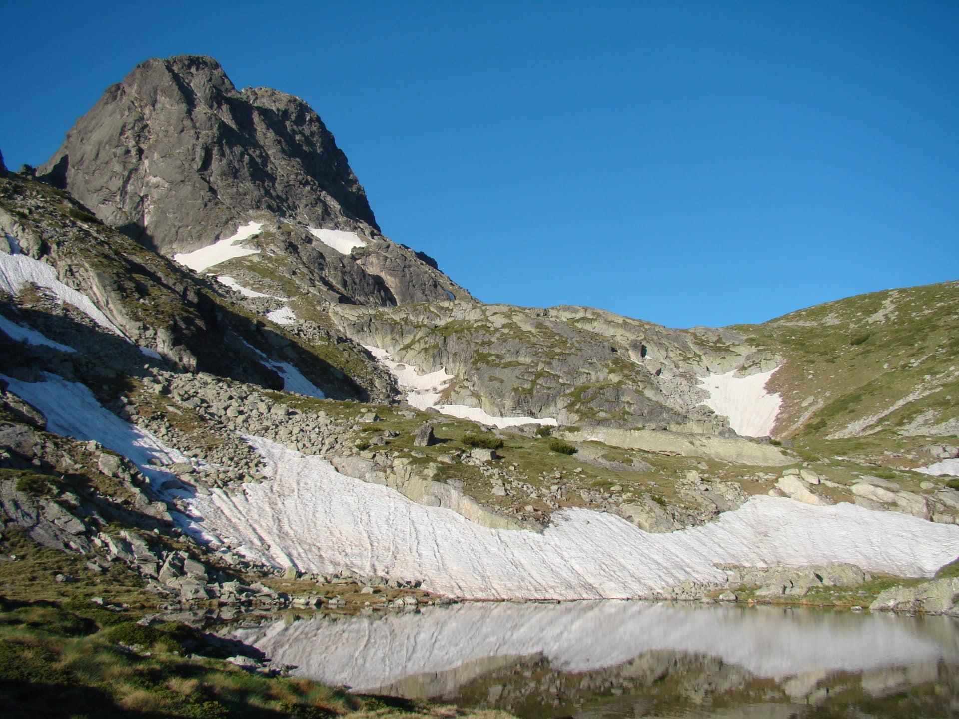 1-day hike in Malyovitsa, Rila Mountains