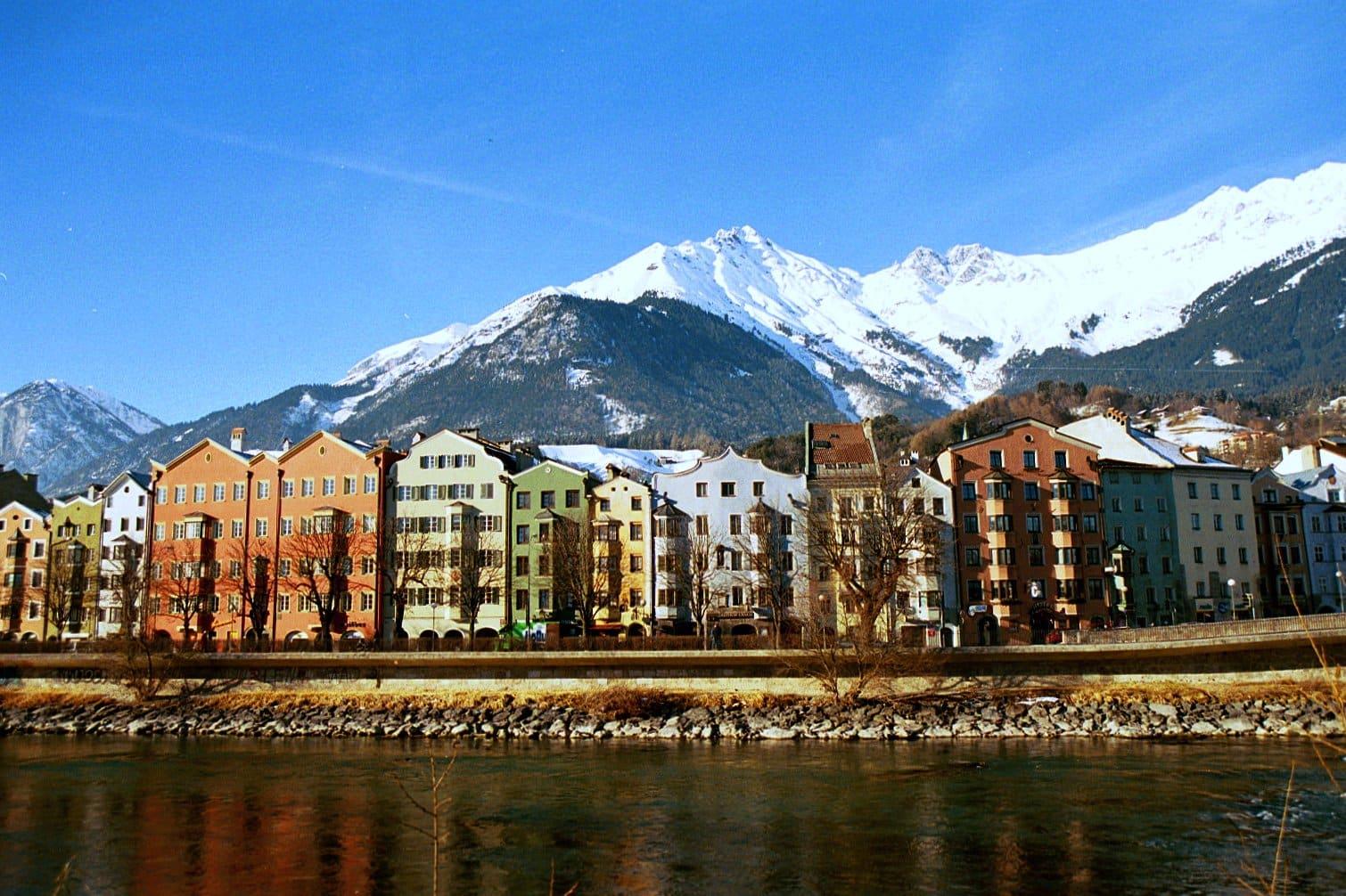 Innsbruck – Merano, Alps, 7 Day Guided Hiking