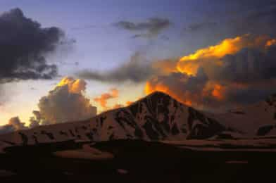 Lenin Peak Climb: Facts & Information. Routes, Climate, Difficulty, Equipment, Preparation, Cost