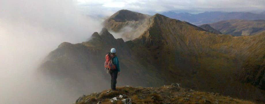 1-Day Ben Nevis Hike in Scotland