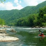 Virginia and West Virginia Guides-