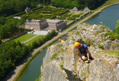 Rock Climbing in Belgium: our Top 10 spots