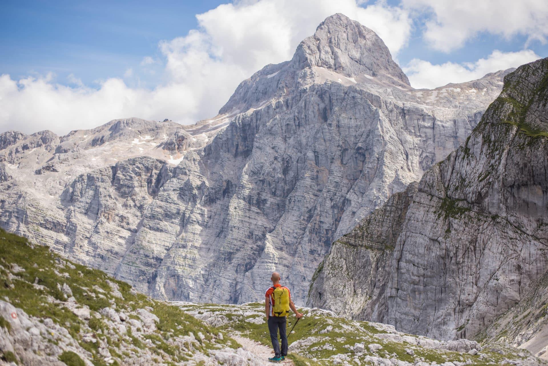 Mount Triglav, Slovenia 2-day guided climb