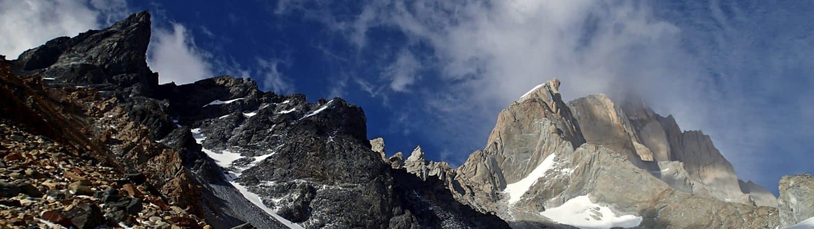 1+ day rock climbing trip in El Chaltén, Argentina