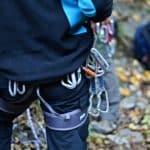 Wallonia Rock Climbing Instructor-