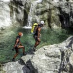 Canyoning Corsica Guides