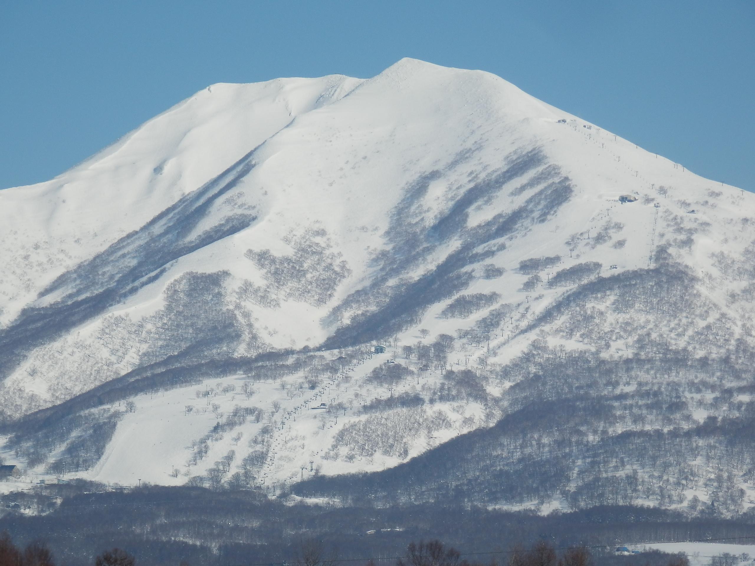 Comprehensive Backcountry Ski Trip in Hokkaido