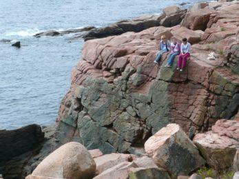 Discover Maine-