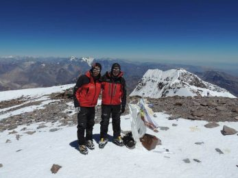 Climbing Aconcagua: How Much Does It Cost?