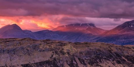 Ben Nevis ascent: Facts & Information. Routes, Climate, Difficulty, Equipment, Cost