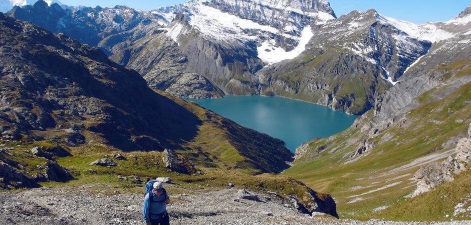 Tour du Ruan, France, Switzerland, 6 Day Guided Trek
