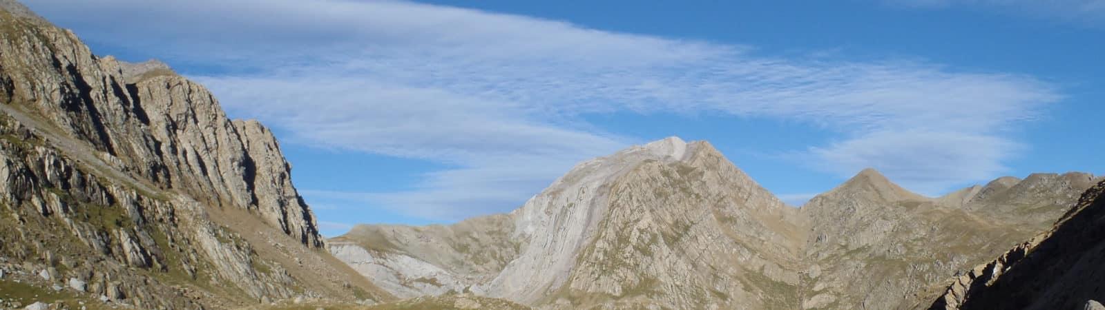 7-day Hut-to-Hut Trek along the La Senda de Camille