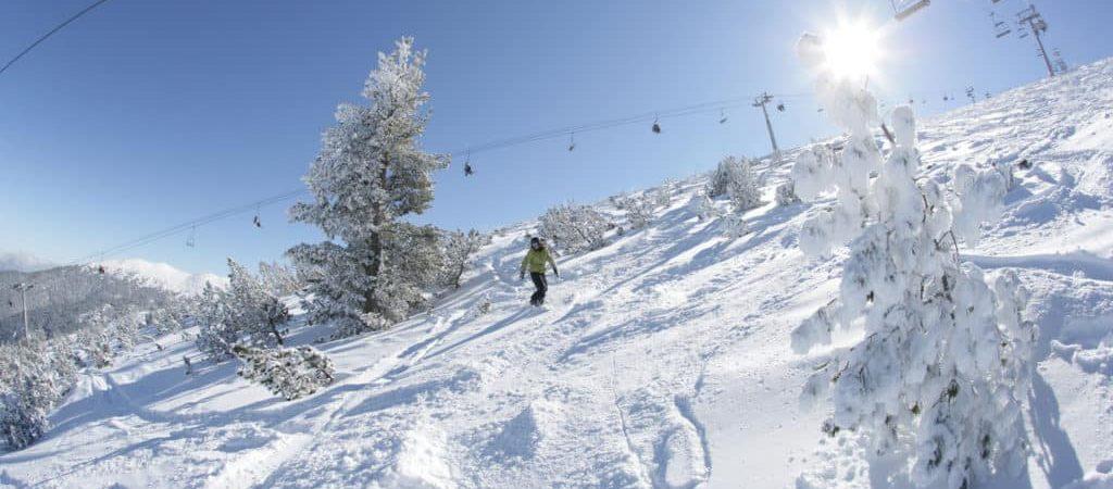 What is Off-Piste Skiing? Equipment, Best Season, Top Spots