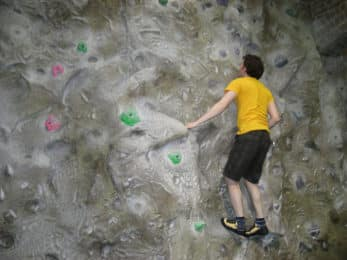 London Rock Climbing Instructors-
