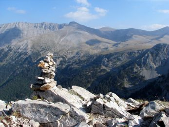 Mt. Olympus Climb: Facts & Information. Routes, Climate, Difficulty, Equipment, Cost