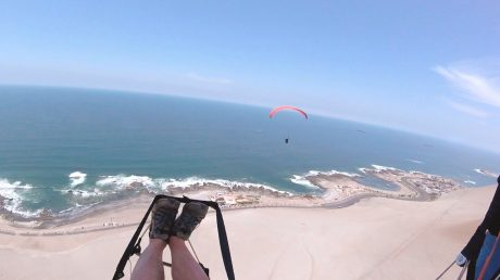 Air Sports - Paragliding, canopy and zip lining tours
