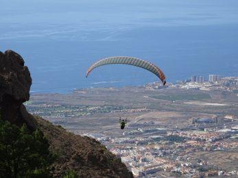 Canary Island Paragliding