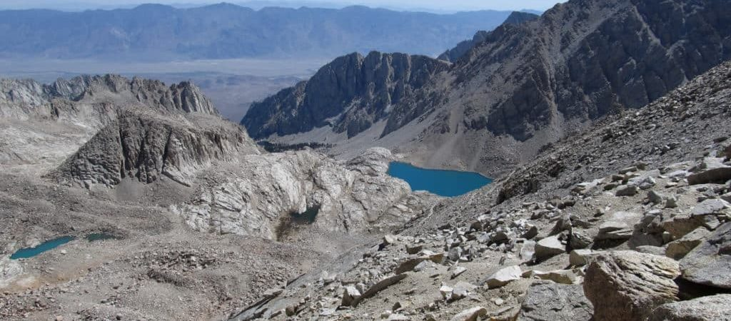 Climb Mt Whitney: Facts and Information: Routes, Climate