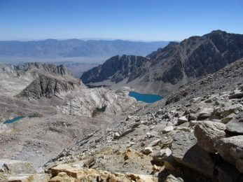 Climb Mt Whitney: Facts and Information: Routes, Climate, Difficulty, Equipment, Permits
