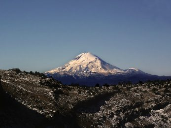 Pico de Orizaba Climb in Mexico: Facts & Information: Routes, Climate, Difficulty, Equipment, Cost