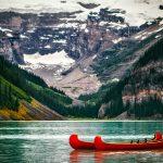 Canada Adventure Guides-
